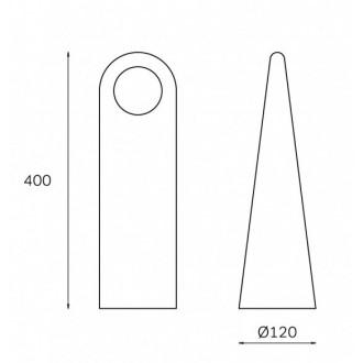ORIGO S - lampe de table