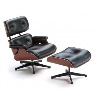 Eames Lounge Chair &...
