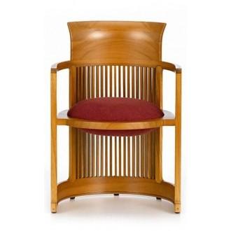 Barrel Chair - Miniatures...