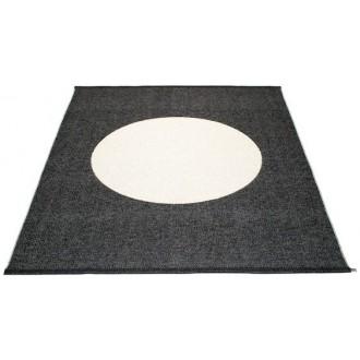 black/vanilla - 180x230cm -...