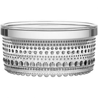 Kastehelmi jar - Ø116xH57mm...