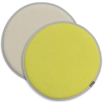 yellow, pastel green /...