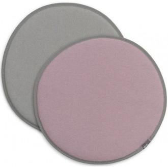pink, sierra grey / light...