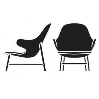 fauteuil Catch JH13