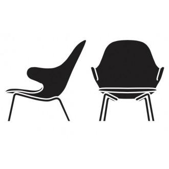fauteuil Catch JH14