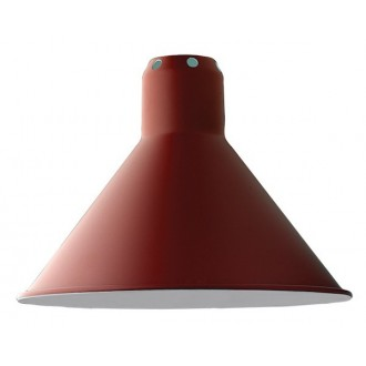 red conic S - shade