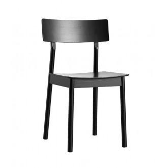 black oak - Pause chair