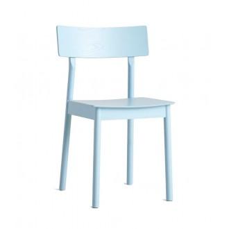 blue oak - Pause chair