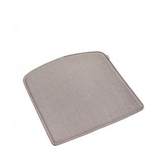 beige - seat cushion -...