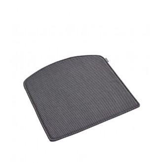 black - seat cushion -...