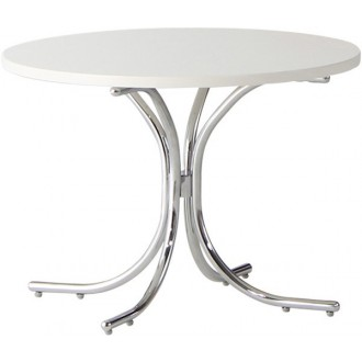 white - MDF - Modular table