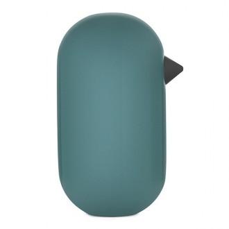 H7cm - blue green - Little...