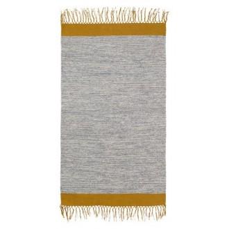 grey- Melange rug