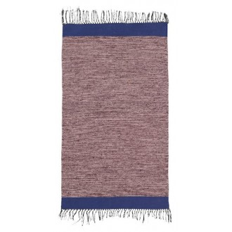 rose - Melange rug