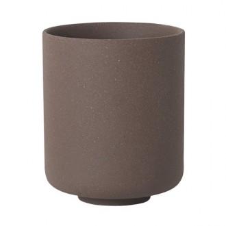 rust - large mug Sekki