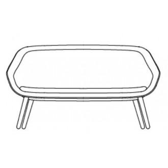 AAL Sofa