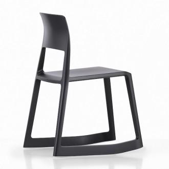 01 basic dark - Tip Ton chair