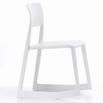 04 blanc - Chaise Tip Ton