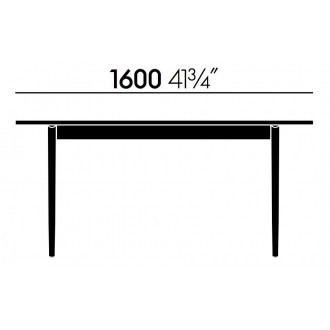 160x75xH74cm - table...