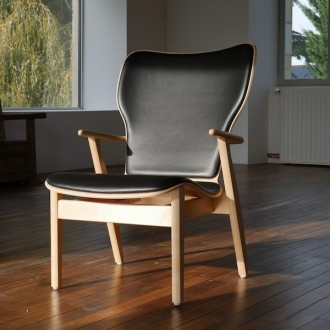 birch natural lacquered +...