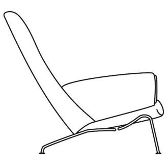 fauteuil Queen