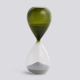15min - green - Time...