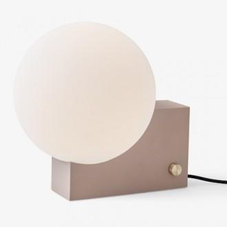 SHY1 - terre - lampe Journey