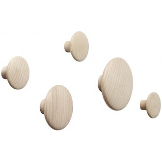 oak - 5 x The Dots