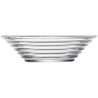 35cl - Aino Aalto clear bowl