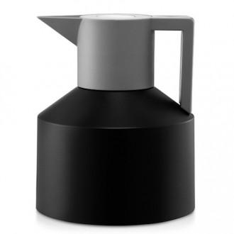 Black - Geo vacuum jug 1L