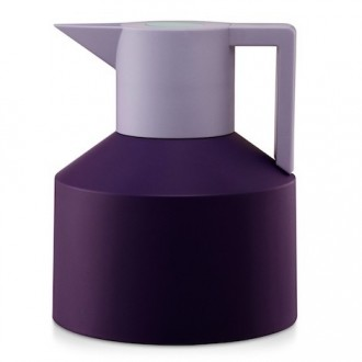 Violet - thermos Geo 1L
