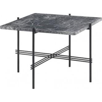 55x55x41cm - marbre gris -...