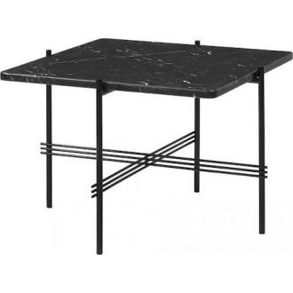55x55x41cm - marbre noir -...