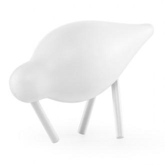 S - blanc/blanc - Shorebird