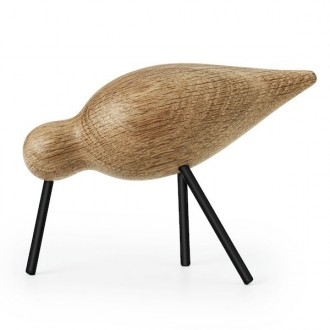 M - oak/black - Shorebird
