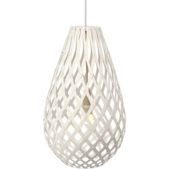 blanc - suspension Koura