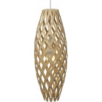 natural - Hinaki pendant