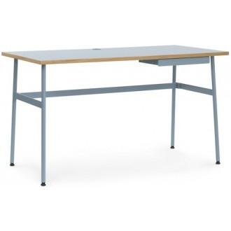 light blue - Journal desk