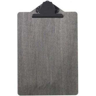 A5 - teinté noir - clipboard