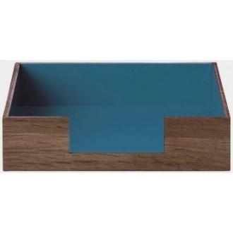 bleu - banette