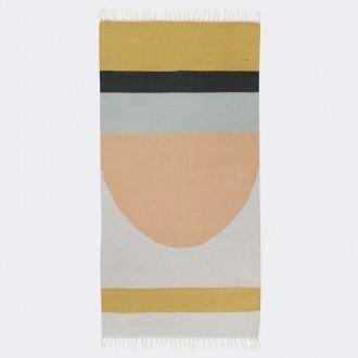 80x140cm - Demi Sphère - Petit