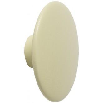 XS Ø6,5 cm - vert beige -...