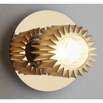 gold/gold - Ø19 cm - In the...