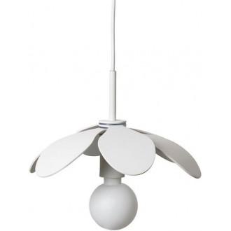 Bloom 30 - blanc - suspension