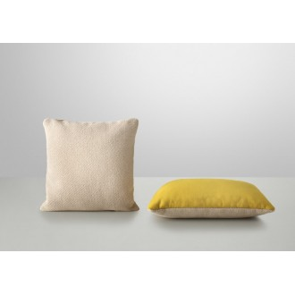 50x50cm - yellow - Mingle...