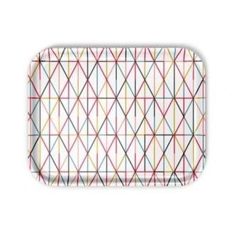 Grid multicolour - Classic...