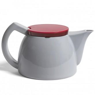 grey - 1L - tea pot Sowden