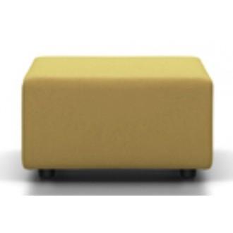 yellow - Polder Ottoman
