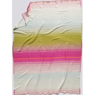 (EPUISE) no. 3 - plaid Colour