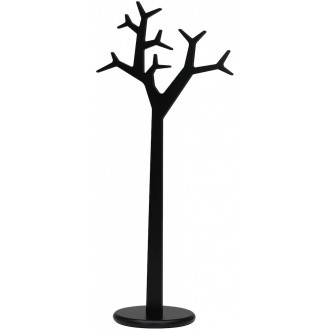 134cm - black - Tree floor
